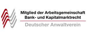 Arbeitsgemeinschaft Bank-  und Kapitalmarktrecht