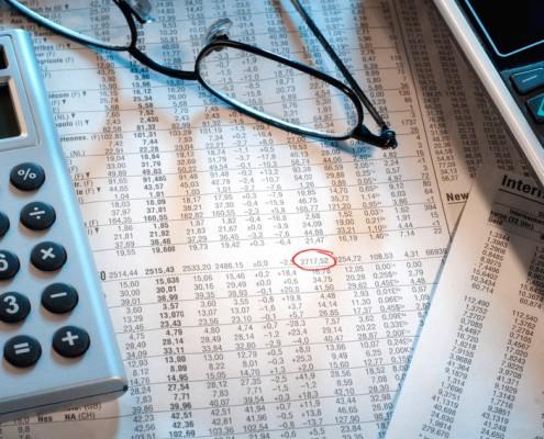 Sommerberg LLP Anlegerrecht - Aktienkurse