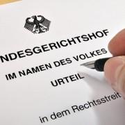 Sommerberg LLP Anlegerrecht - Bundesgerichtshof