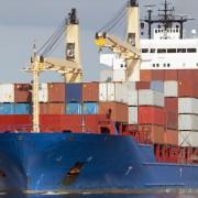 Sommerberg Anlegerrecht - Containerschiff