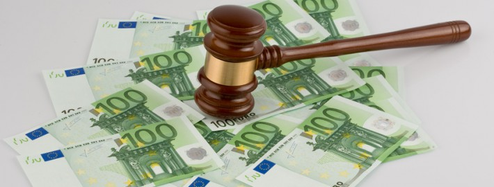 Sommerberg LLP Anlegerrecht - Eurogeldscheine
