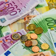 Sommerberg Anlegerrecht - Euro-Geldscheine