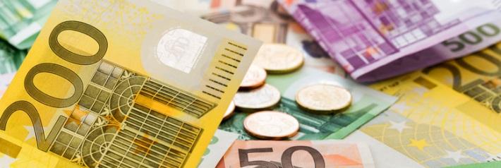 Sommerberg LLP Anlegerrecht - Euroscheine