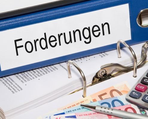 Sommerberg LLP Anlegerrecht - Forderungen