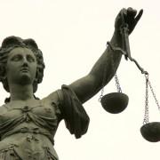 Sommerberg - Justizia