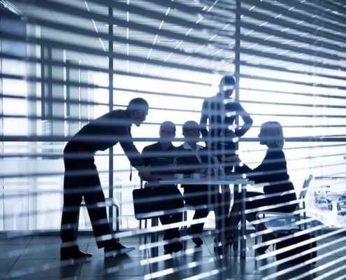Sommerberg - Meeting