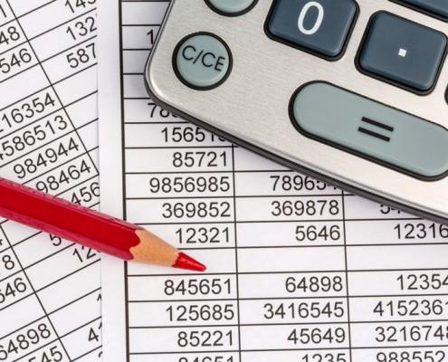 Sommerberg LLP Anlegerrecht - Taschenrechner
