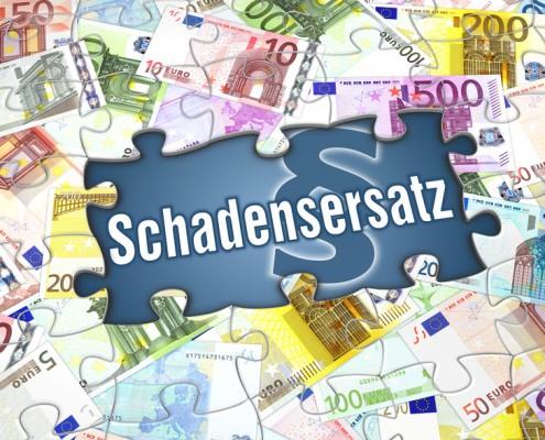 Sommerberg Anlegerrecht - Schadensersatz